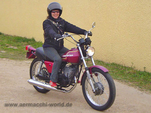 cagiva 125 sst vintage motorcycle 1980. Black Bedroom Furniture Sets. Home Design Ideas